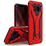(US) Samsung Galaxy S8 Plus Case, Zizo [Static Series] Shockproof [Military Drop Tested] Kickstand [Galaxy S8 Plus Heavy Duty Case] Impact Resistant - S8+