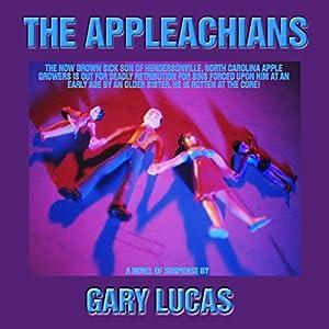 The Appleachians Audiobook