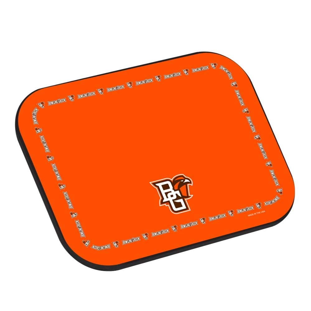 Master Strap NCAA Collegiate Placemats - Bowling Green Falcons - Set of 4