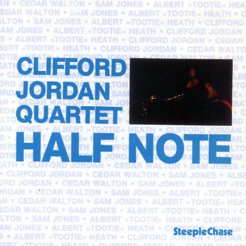 Half Note (Half Note)