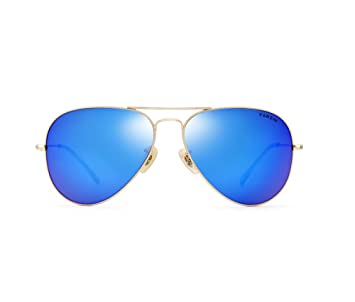 Parsons lente de cristal gafas de sol Sra. Colorful película ...