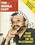 img - for The Middle East N  5, January / February 1975: What Future for the Palestinians? Makarios returns, Oil companies under pressure & other artices book / textbook / text book