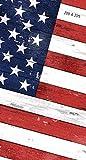 2018-2019 America 2-Year Pocket Planner