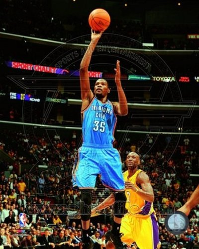 4d499768415b Image Unavailable. Image not available for. Color  Kevin Durant 2010-11  Action ...
