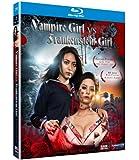 Vampire Girl Vs. Frankenstein Girl (2009) [Blu-Ray]
