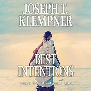 Best Intentions Audiobook