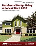 img - for Residential Design Using Autodesk Revit 2018 book / textbook / text book