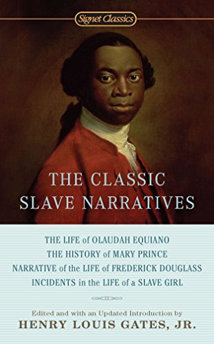 Search : The Classic Slave Narratives