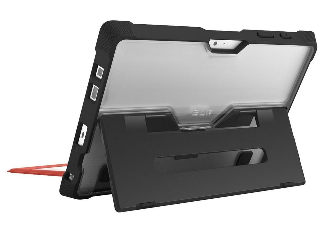 rug strap rugged incipio blk microsoft ab pro surface with hand case capture