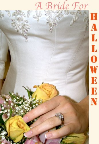 Crossdressing For Halloween (A Bride for Halloween)