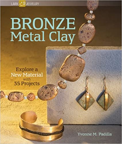 Bronze Metal Clay (Lark Jewelry and Beading)