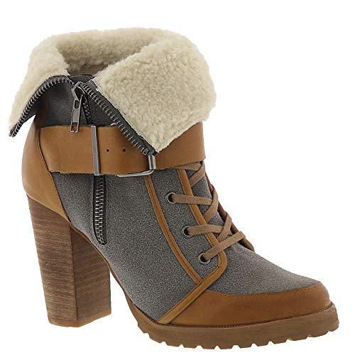- Naughty Monkey High Trails Women's Boot 6 B(M) US Grey