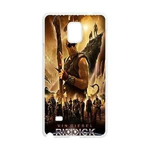 Samsung Galaxy Note 4 Phone Case Riddick 15C04886