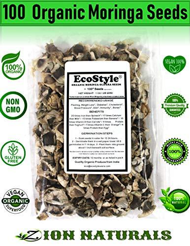 Ecostyle Planting Oleifera Malunggay Drumstick product image