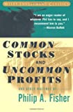 img - for Common Stocks and Uncommon Profits and Other Writings (Wiley Investment Classics) by Philip A. Fisher (1996-06-07) book / textbook / text book