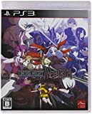 UNDER NIGHT IN-BIRTH Exe: Late [Japan Import]