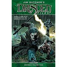 Jim Butcher's The Dresden Files Omnibus Vol. 2