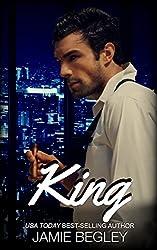 King (The VIP Room Book 3) (English Edition)