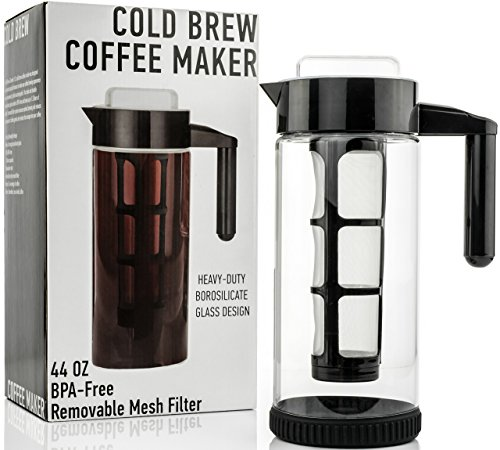 iced coffee cold brew - 9
