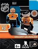 NHL Philadelphia Flyers Vincent Lecavalier Orange Generation 1 OYO