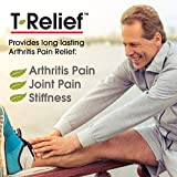 MediNatura T-Relief Arthritis Pain Relief with