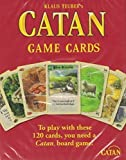 Mayfair Games Replacement Card Set for Catan