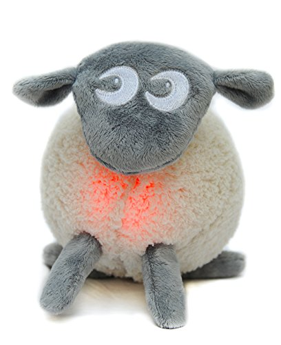 Ewan Dream Sheep Gray Machine product image