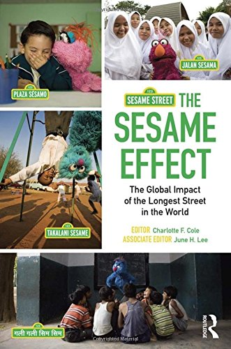 The Sesame Effect: The Global Impact of the Longest Street in the World