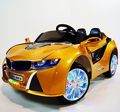 LED Wheels Edition I8 Limited Vision BMW Style Battery