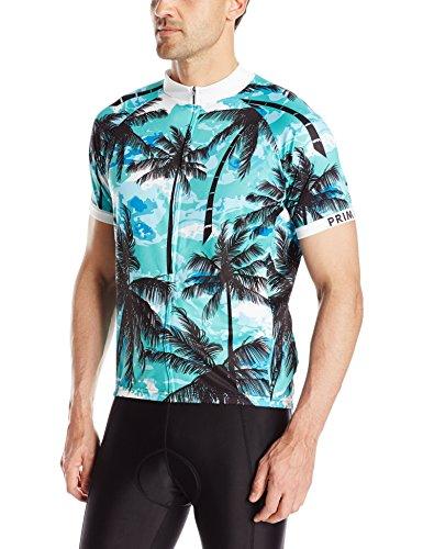 Primal Wear Mens Maui Wowi Jersey  Blue  Large
