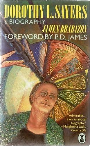 Book Dorothy L.Sayers