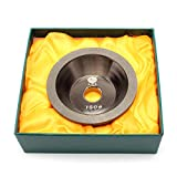 Electroplating Diamond Grinding Wheel cup grinding 150 Grit for Alloy Blade Tungsten 100x32x20x10x5mm