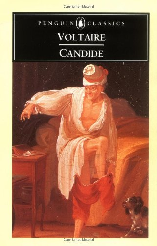 Image of Candide