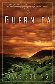Guernica: A Novel by [Boling, Dave]