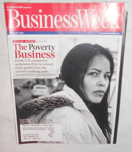 business-week-magazine-may-21-2007-special-report-the-poverty-business-inside-us-companies-audacious