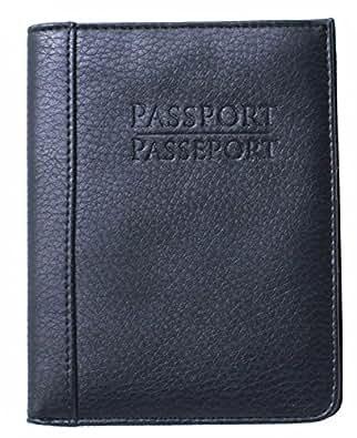 Travelsky RFID Blocking Passport Wallet