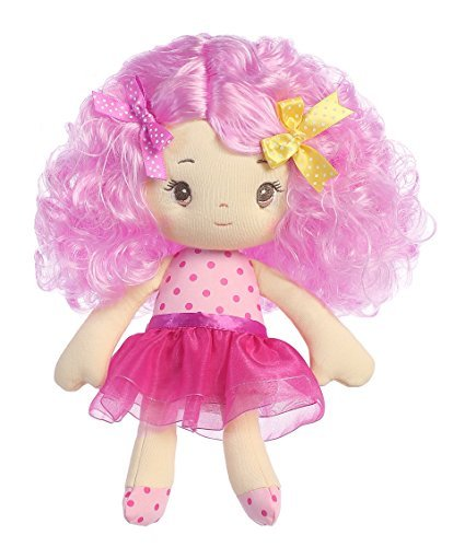 Aurora World Cutie Curls Emma Doll by Aurora World