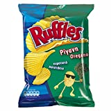 Ruffles Potato Chips From Greece with Or...
