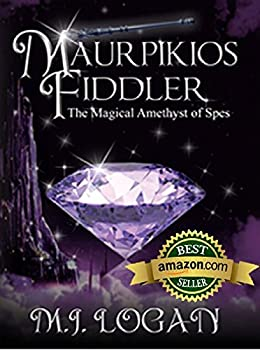 Maurpikios Fiddler: The Magical Amethyst of Spes