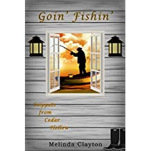 Goin' Fishin' (Snippets from Cedar Hollow)