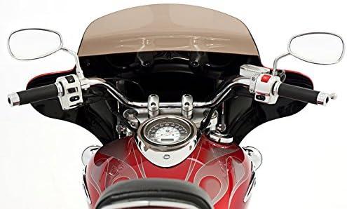 Durable Front Rider Dielen Fu/ßrastenrasten F/ür Honda Magna VF 250 750 Yamaha V Star DragStar 650 XV