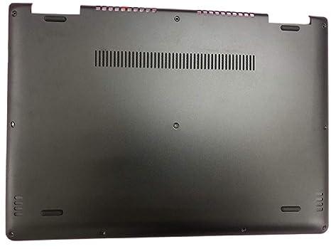 Amazon.com: Laptop Bottom Case for Lenovo Yoga 710-14IKB 710 ...