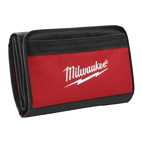 Milwaukee 48-55-0165 Soft Rollup Accessory Case by Milwaukee