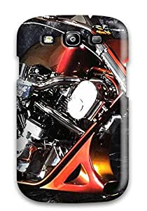 ZippyDoritEduard AYBPjwf2578hjHES Case Cover Skin For Galaxy S3 (motorcycle)