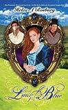 Lady Blue, Helen A. Rosburg, 1605420638