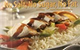 img - for No Salt, No Sugar, No Fat (Nitty Gritty Cookbooks) book / textbook / text book