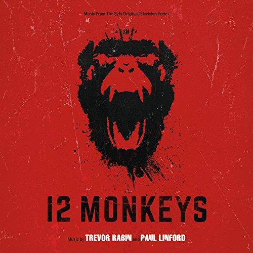 12 Monkeys (2015) Movie Soundtrack
