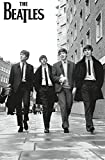 "Amazon Price History for:Trends International Wall Poster the Beatles in London, 22.375"" x 34"""