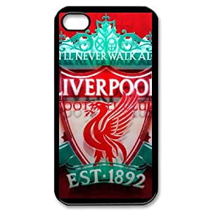 iPhone 4,4S Phone Case Liverpool Logo PZ91774