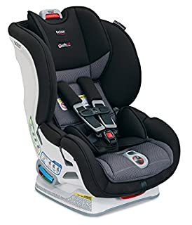 Britax Marathon ClickTight Convertible Car Seat, Verve (B01445LWN0)   Amazon Products